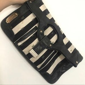 L.A.M.B. Clutch Handbag